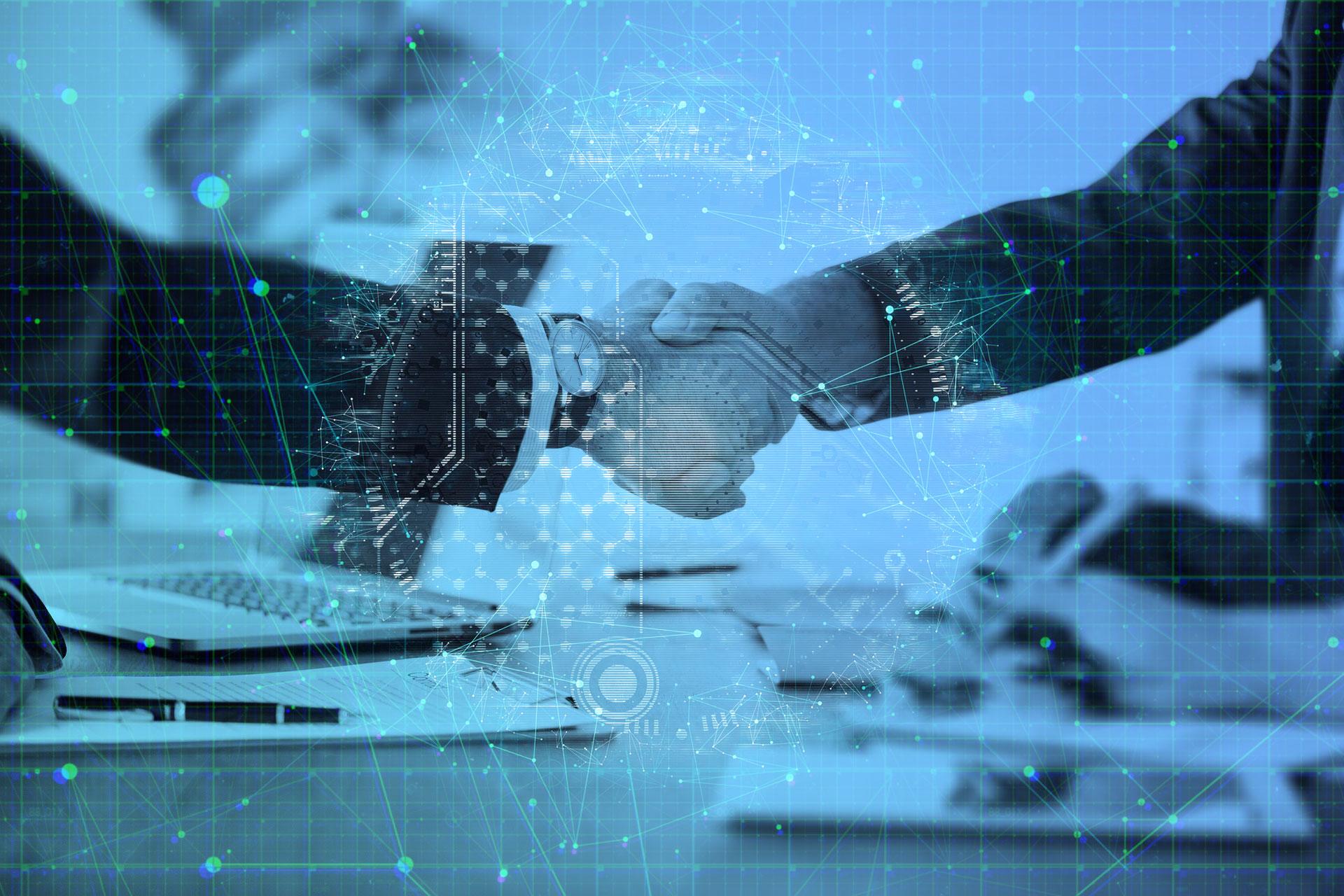 人とシステムと未来を創る